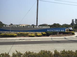 University of California Monterey Law College Interview George M Sfeir & Kaliste Saloom August 23-2018